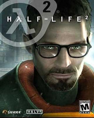 Half-Life 2 PC Game Latest Version Free Download