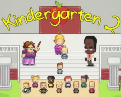 Kindergarten 2 PC Game Full Version Free Download