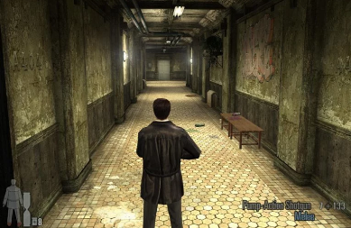 Max Payne 2 PC Game Latest Version Free Download