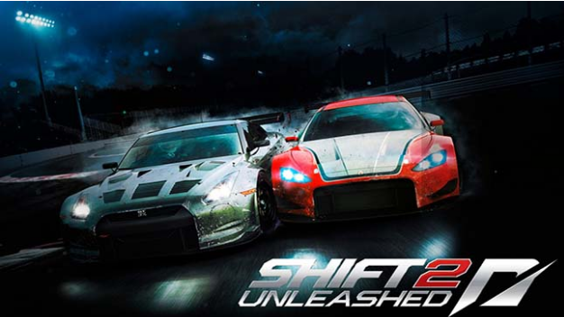 Need For Speed Shift 2: Unleashed PC Game Free Download