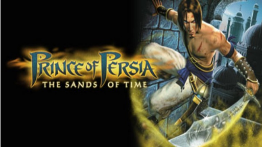 Prince of Persia The Sands PC Latest Version Free Download
