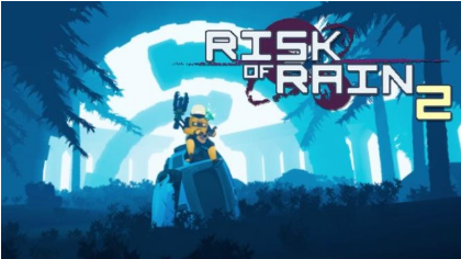 Risk Of Rain 2 PC Game Full Version Free Download