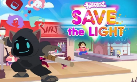 Steven Universe Save the Light [MULTi7 PC Game Free Download