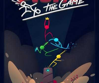 Stick Fight The Game PC Full Version Free Download