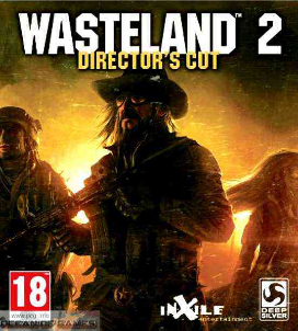 Wasteland 2 PC Game Full Version Free Download