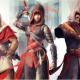 Assassin's Creed Chronicles iOS Latest Version Free Download