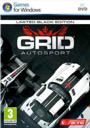 GRID Autosport APK Latest Version Free Download
