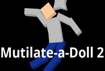 Mutilate a Doll 2 APK Latest Version Free Download
