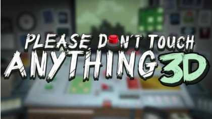 Please, Don't Touch Anything 3D iOS/APK Free Download