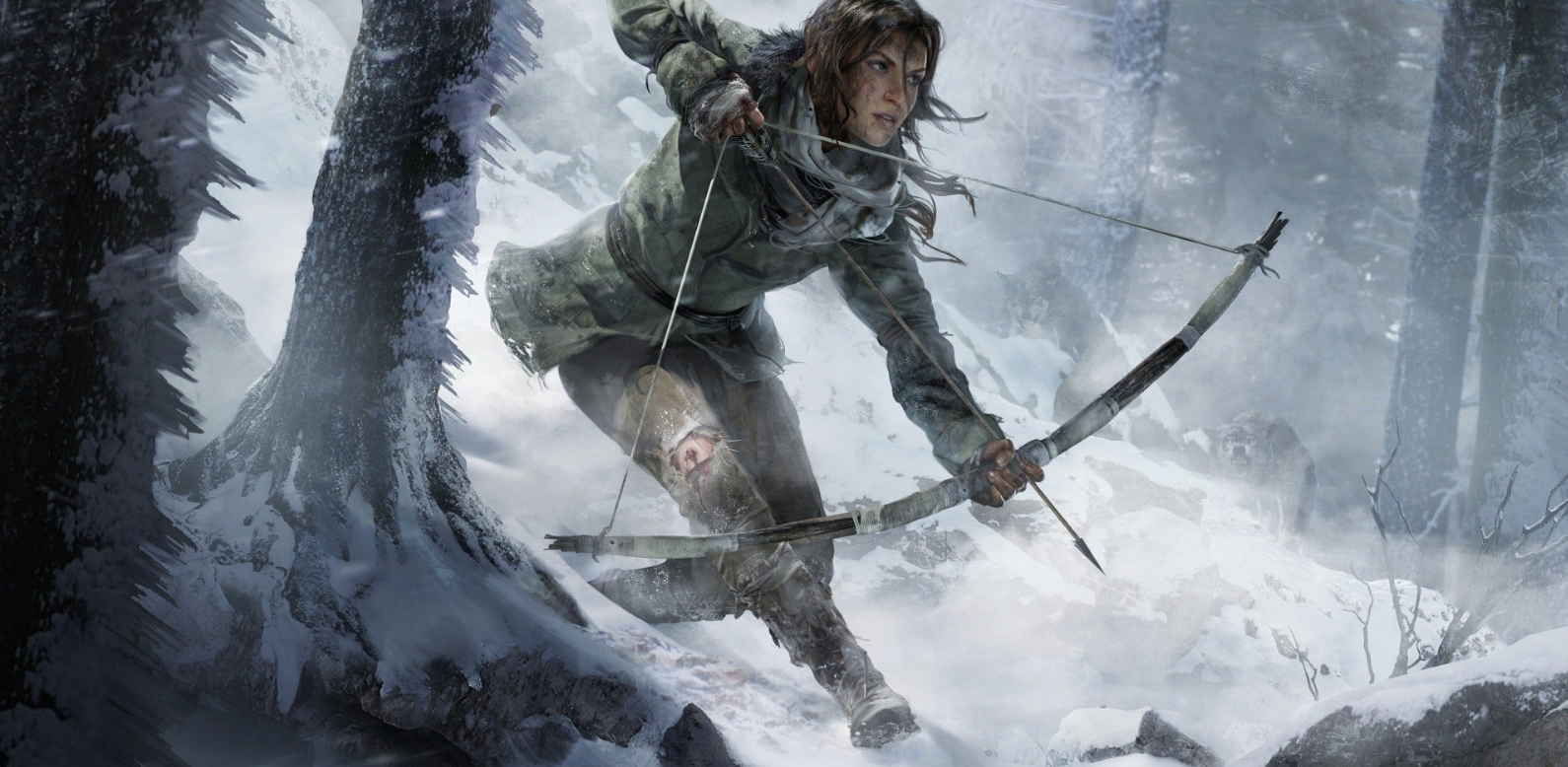 Rise of the Tomb Raider APK Version Free Download