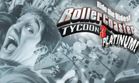 RollerCoaster Tycoon 3: Platinum APK Latest Version Free Download