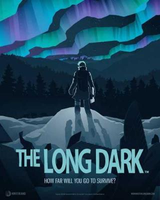 The Long Dark iOS/APK Full Version Free Download