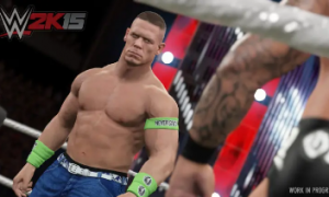 WWE 2K15 Android/iOS Mobile Version Game Free Download