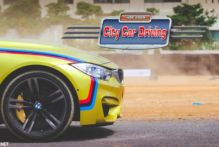 City Car Driving iOS/APK Version Full Game Free Download