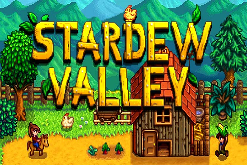 Stardew Valley Android/iOS Mobile Version Full Free Download