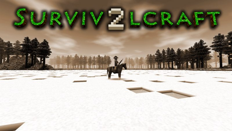 Survivalcraft 2 iOS Latest Version Free Download