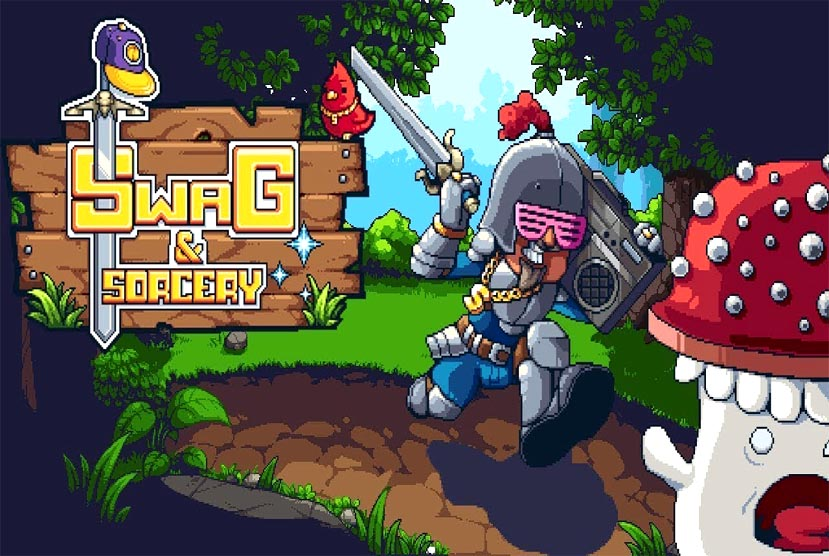 Swag and Sorcery Android/iOS Mobile Version Full Free Download