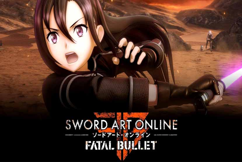 Sword Art Online: Fatal Bullet PC Version Full Free Download