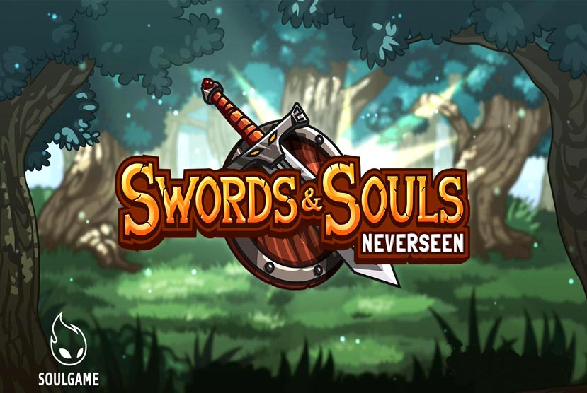 Swords & Souls: Neverseen PC Latest Version Free Download