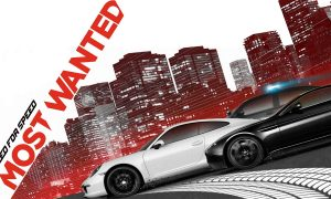 Need for Speed Most Wanted 2012 PC Version Full Free Download