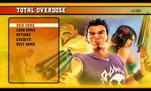 Total Overdose PC Version Full Free Download