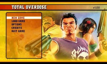 Total Overdose free Download PC Game (Full Version)
