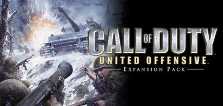Call Of Duty United Offensive PC Latest Version Free Download