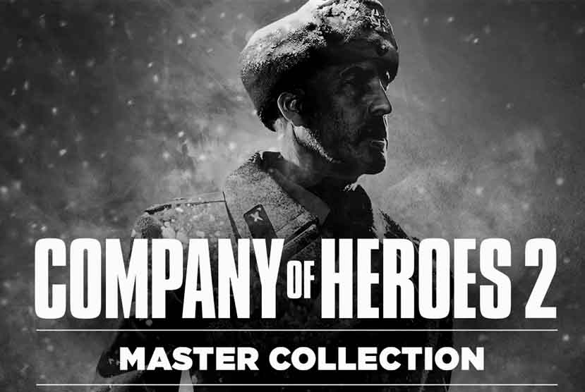Company of Heroes 2: Master Collection PC Version Free Download
