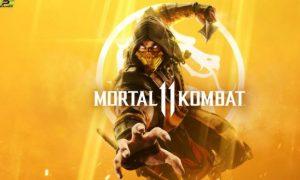 MORTAL KOMBAT 11 ULTIMATE EDITION PC Version Download