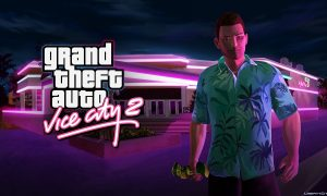 GTA Vice City PC Version Full Free Download