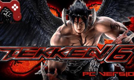 TEKKEN 6 PC Full Version Free Download