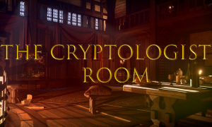 The Cryptologist Room iOS/APK Version Full Free Download