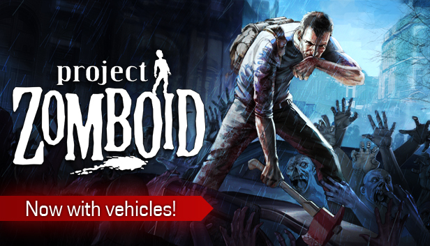 Project Zomboid PC Version Download