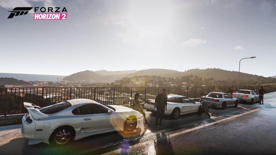 Forza Horizon 2 PC Full Version Free Download