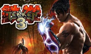 Tekken 3 PC Latest Version Free Download