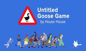 Untitled Goose PC Latest Version Free Download