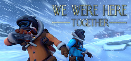 We Were Here Together iOS/APK Version Full Game Free Download
