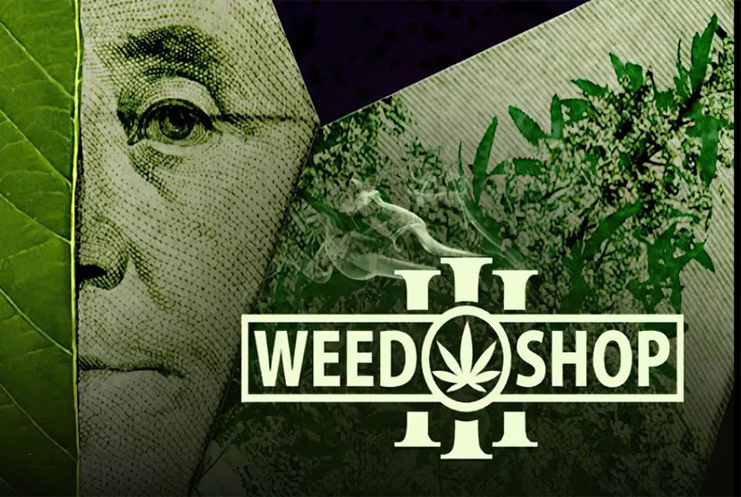 Weed Shop 3 iOS Latest Version Free Download