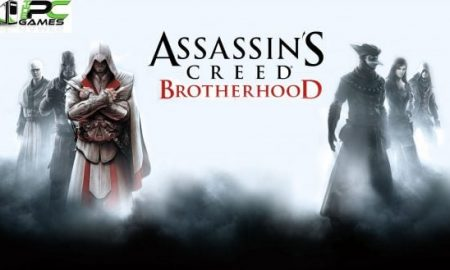 Assassin Creed 2 PC Latest Version Free Download