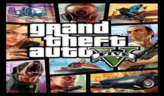 Grand Theft Auto V Reloaded GTA 5 PC Version Free Download