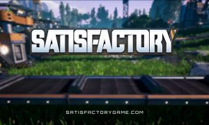 Satisfactory PC Version Download