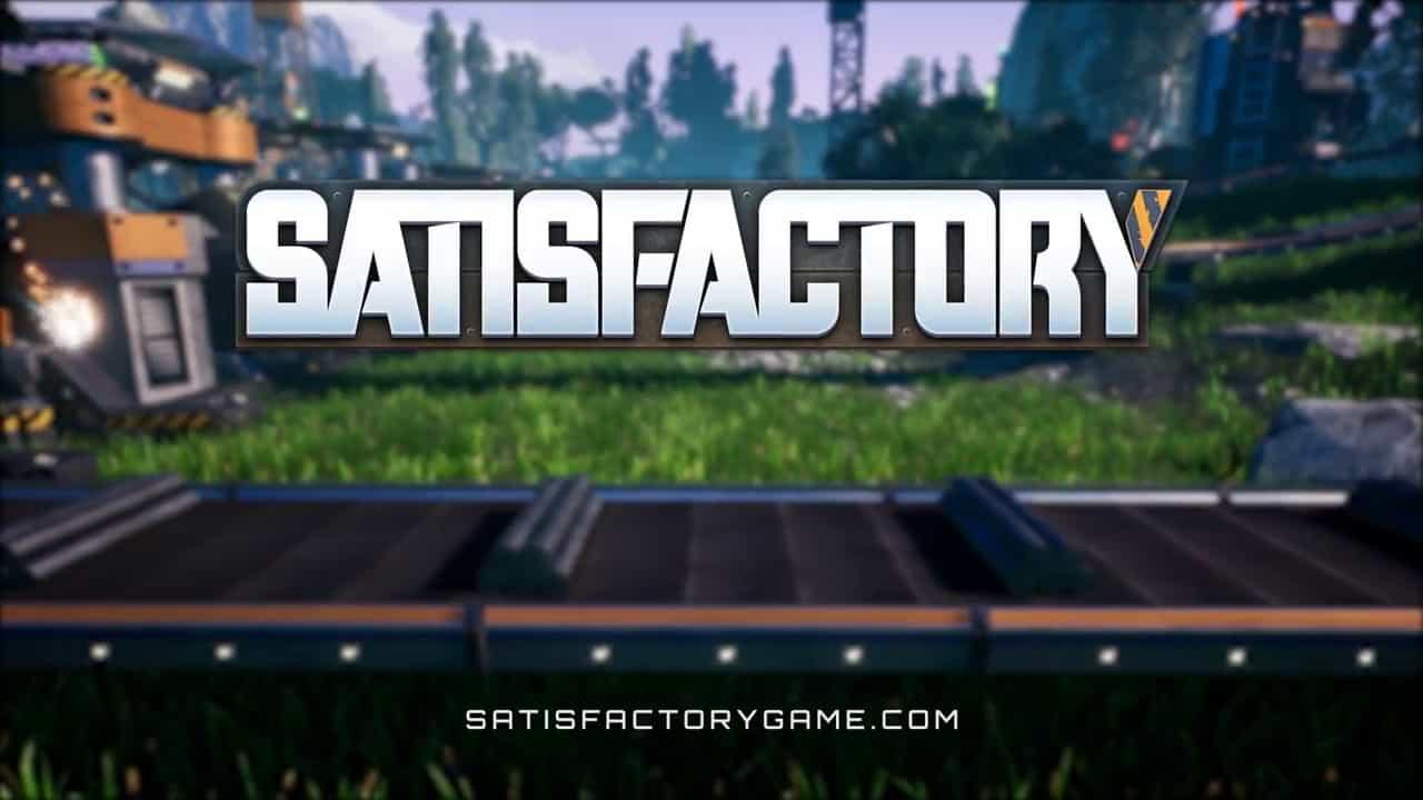 Satisfactory PC Version Download