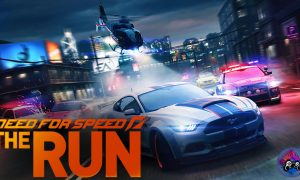 Need For Speed The Run PC Latest Version Free Download