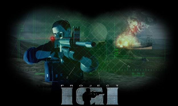 IGI 1 Trainer With Unlimited Cheats PC Version Download