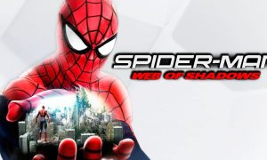 Spider Man Web Of Shadows iOS/APK Version Full Game Free Download