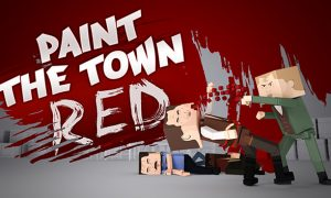 PAINT THE TOWN RED APK Download Latest Version For Android