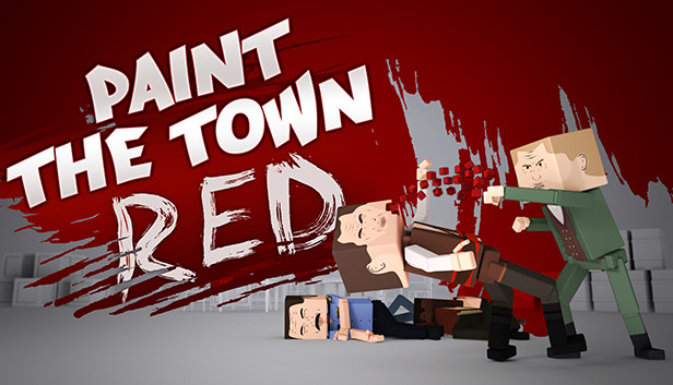 Paint the Town Red Android/iOS Mobile Version Full Free Download