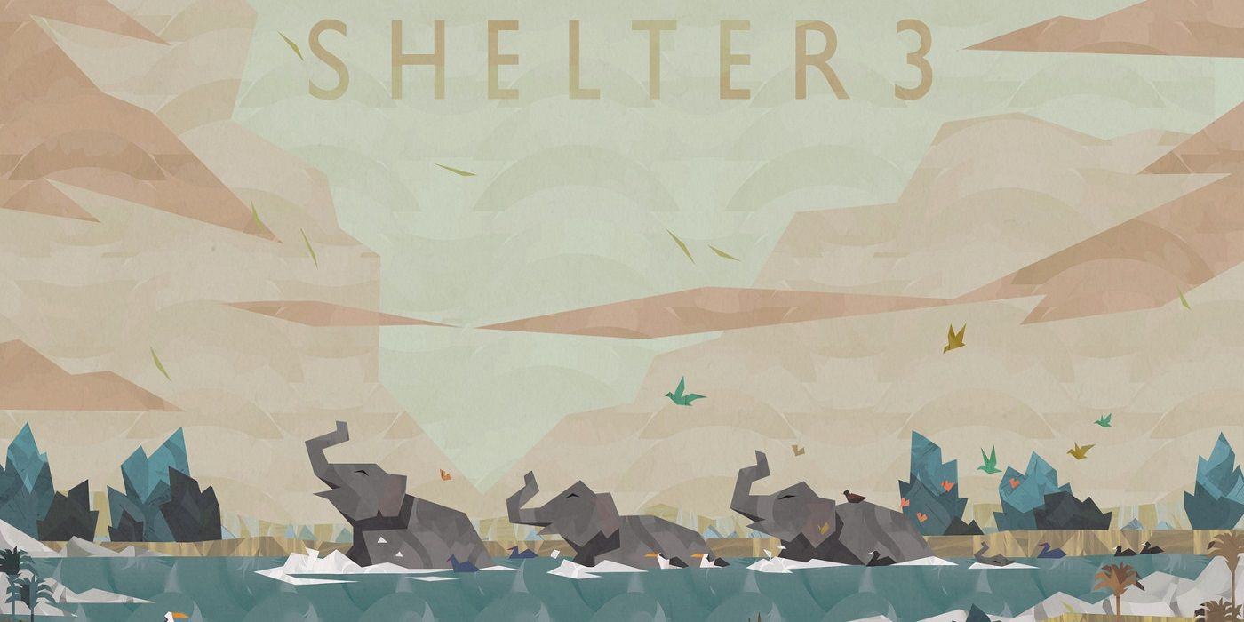 Shelter 3 iOS Latest Version Free Download