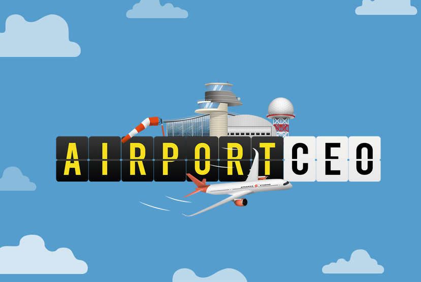 Airport CEO PC Version Full Free Download