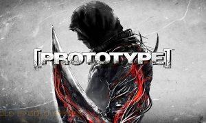 Prototype 1 PC Latest Version Free Download